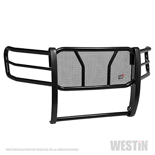Westin 57-3835 Black HDX Grille Guard