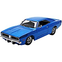 Maisto - 31256 BL - Dodge Charger R