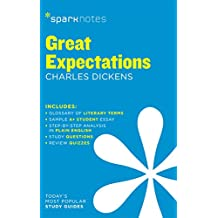 Great Expectations SparkNotes Literature Guide (SparkNotes Literature Guide Series)