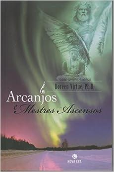 Arcanjos e Mestres Ascensos (Em Portuguese do Brasil)