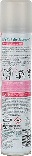 Batiste Dry 6.73oz Batiste Dry Shampoo Blush