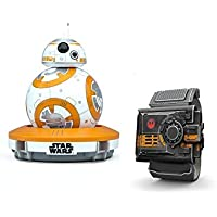 Sphero Star Wars BB-8 App Controlled Robot (Certified...