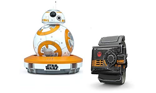 Sphero Star Wars BB-8 App Controlled Robot (Certified Refurbished)