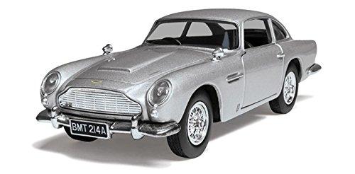James Bond Diecast (Corgi CC04311 TV & Film James Bond Aston Martin DB5 Goldfinger)