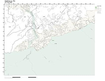 Amazon.com: ZIP Code Wall Map of Gatlinburg, TN ZIP Code Map ... on tennessee map, three way tn map, gatlinburg tennessee, sevierville tn map, florence tn map, roan mtn tn map, kingston tn map, fontana lake tn map, knoxville tn map, hickory valley tn map, gatlinburg cades cove tour, french broad river tn map, fairfield glade tn map, gatlinburg mountain roller coaster, smoky mountains map, douglas dam tn map, pigeon forge tn map, oak ridge tn map, blue ridge mountains tn map, coalfield tn map,