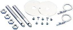 Mr. Gasket 1016 Hood Pin Kit 7/16\