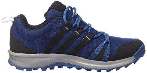 adidas Tracerocker, Zapatillas De Running Para Asfalto Hombre bleu nuit/noir/gris