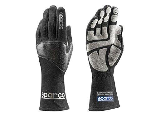 Sparco 00130309NR Gloves