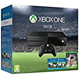 Pack Console Xbox One + Fifa 16