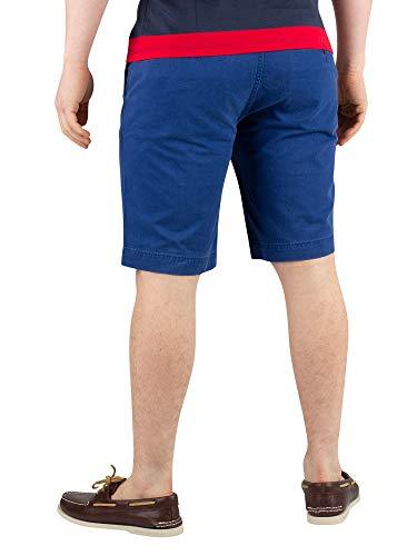 Blu Shorts True Chino Levi's 502 Uomo fXWOY