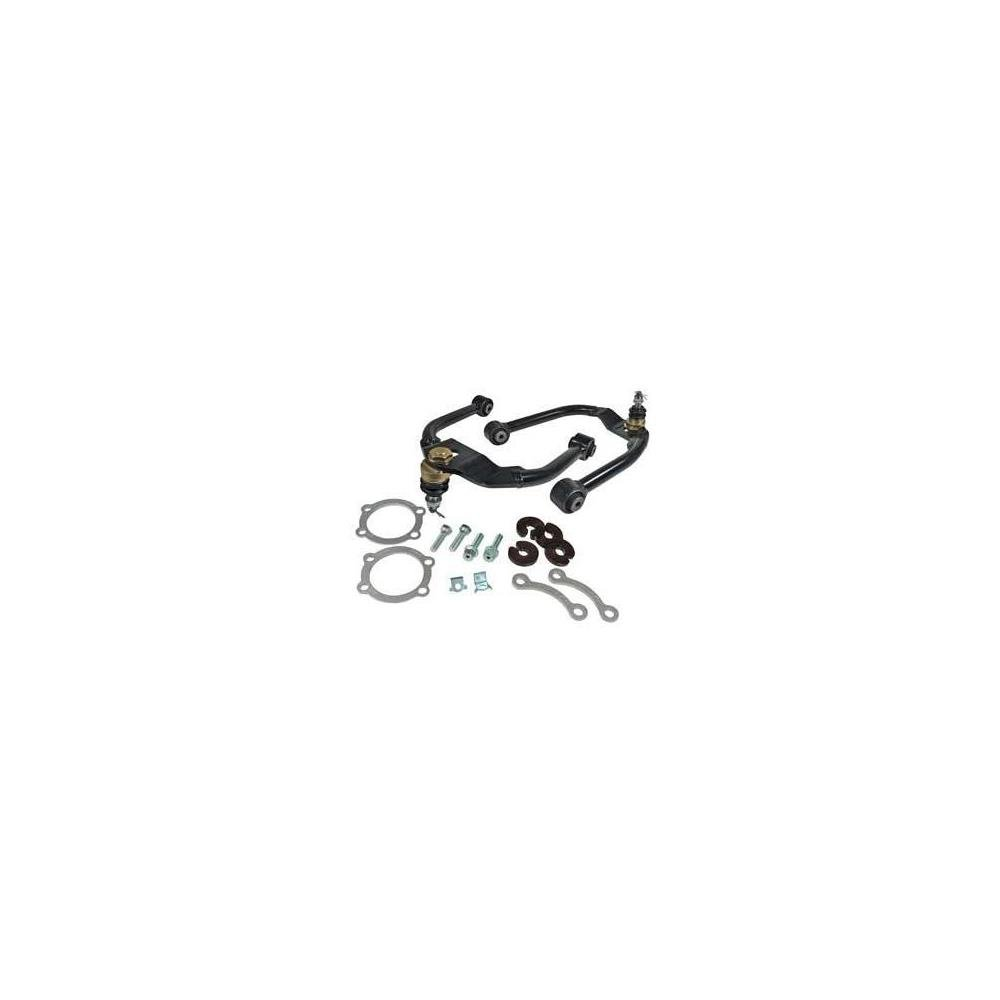 SPC Performance 03-08 Nissan 350Z/03-07 Infiniti G35 Front Adjustable Control Arms (72123)
