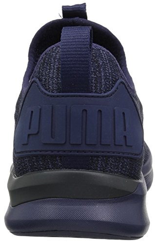 outlet with mastercard visa payment for sale Puma Men's Ignite Flash Evoknit Sneaker Peacoat UB3eqpr