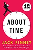 About Time: 12 Short Stories