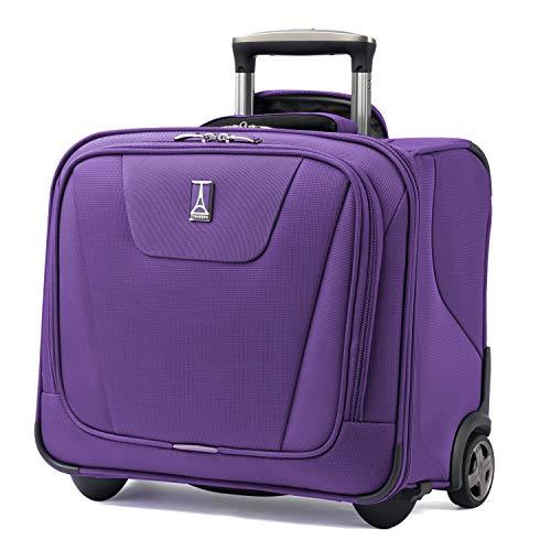 (Travelpro Maxlite 4 Rolling Tote, Purple )