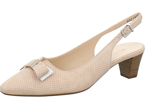Peter Kaiser - Zapatos de vestir para mujer Beige