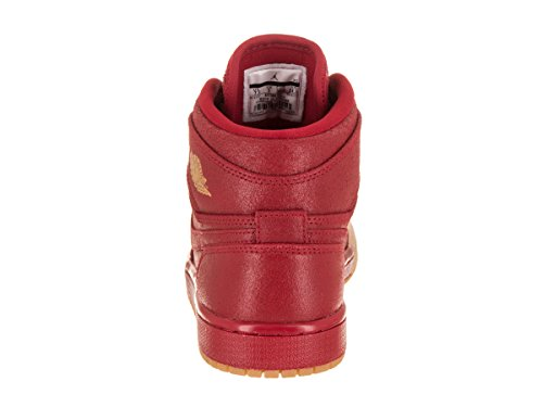 Homme metallic Red Baskets Gold Gym Pour Nike vqwxfEzO8A