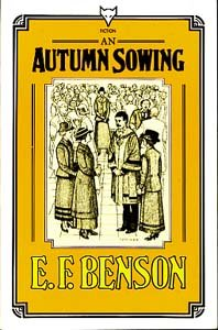 An Autumn Sowing cover