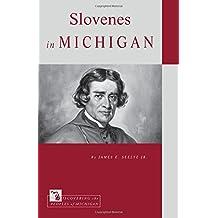 Slovenes in Michigan