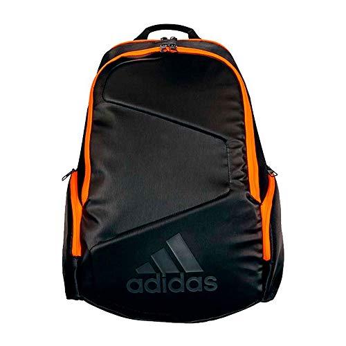 All for Padel Backpack PROTOUR Mochila, Adultos Unisex, Orange ...