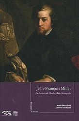 Jean-François Millet : Le Portrait de Charles André Langevin