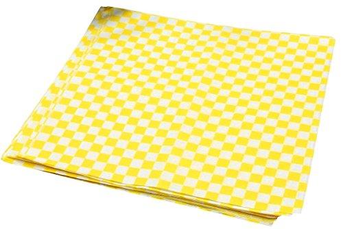 Yellow Sandwich - 6
