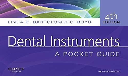 Pdf Medical Books Dental Instruments: A Pocket Guide