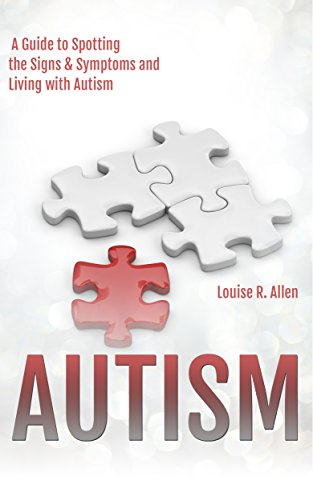 Autism: I Think I Might be Autistic: A Guide to Spotting the Signs and Symptoms and Living with Autism 2nd Edition (Being Autistic for Children and Adults Book 1) (Autism Books Kindle)