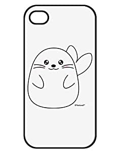 TooLoud Cute Seal iPhone 4 / 4S Case