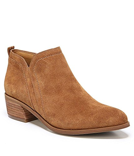 Franco Sarto Womens Paivley Whisky
