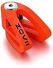 ZOVII (ZV6) Disc Lock (Orange)