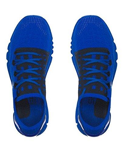 Under Armour Mens Ua Speedform Fionda Scarpe Da Corsa Blu / Blu