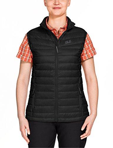 Jack Wolfskin Women's Vista Coat, Black, X-Large ()
