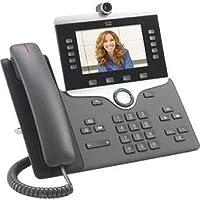 Cisco Systems CP-8845-K9= Cisco Ip Phone 8845