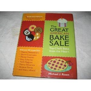 Download The Great American Bake Sale ebook