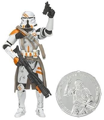 "Hasbro Star Wars 3.75"" Airborne Trooper"