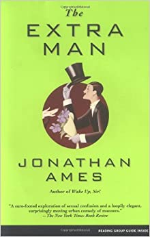 Book The Extra Man (Contemporary Classics (Washington Square Press))