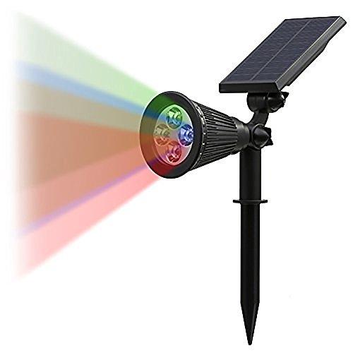 Wiring 120V Landscape Lights - 8