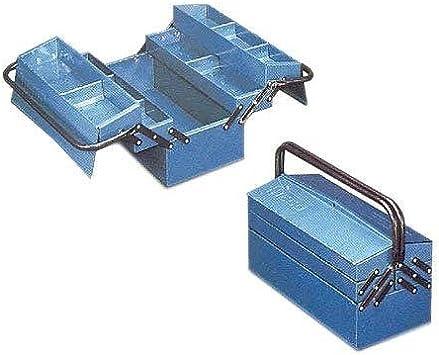 Conesa - Caja Herramientas 108.5: Amazon.es: Bricolaje y herramientas