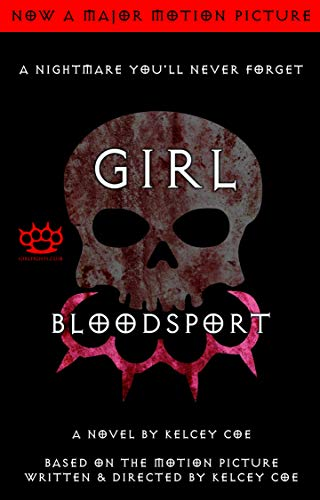 (Girl Blood Sport: A Novel)