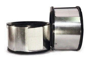WALKER ENGINEERING 40-1022 marine air intake filter direct interchange by Millennium-Filters by Millennium-Filters