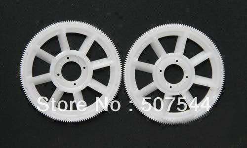 450 main gear - 5