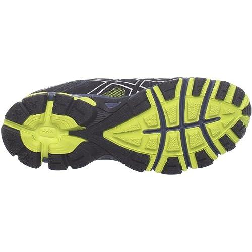 good ASICS Men's GEL Trail Sensor 5 Running Shoe