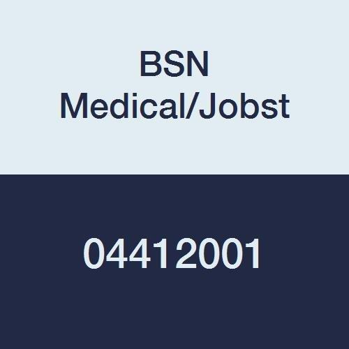 BSN Medical/Jobst 04412001 Elastic Adhesive Bandage, 2'' Width, 5 yd. Length, Tan (Pack of 24)