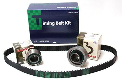 Timing Belt Kit for Hyundai Tucson Elanta 2.0 (Belt Dongil/tensioner Gmb/pulley Gmb) - - Malls Tucson