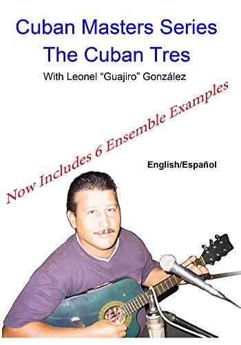 - Cuban Masters Series: The Cuban Tres