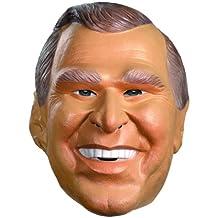 Disguise G.w. Bush Vinyl Costume Mask