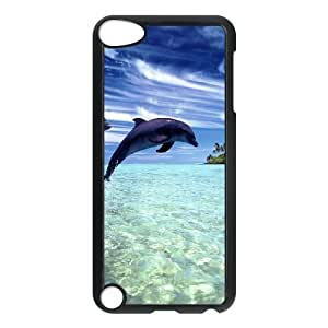 iPod Touch 5 Case Black Dolphin D2301691