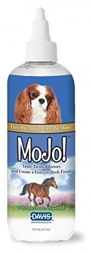 Davis MoJo  8 oz by Davis Veterinary Products