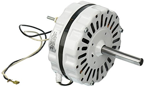Broan Attic Fans (Broan S97009316 Attic Fan Replacement Motor)