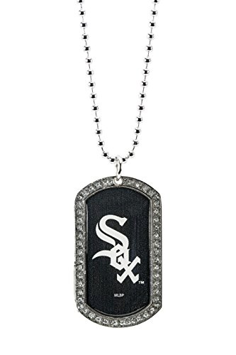Chicago White Sox Dog Tags - 4